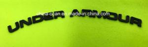 Forte e auto-adesivo de silicone de injeção de molde a transferência de calor