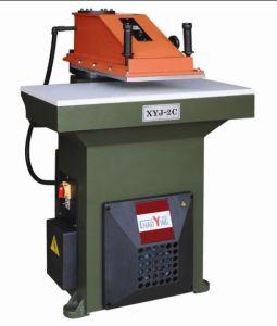 التلقائي سوينغ ذراع هيدروليكي آلة قطع ( XYJ -2C / 20 )