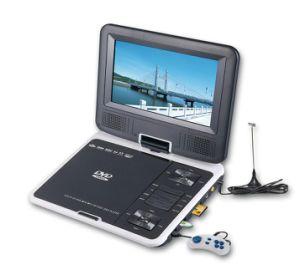 7 인치 휴대용 DVD 플레이어 (PDT-7032)