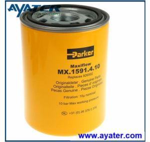 Élément de filtre hydraulique 926502 pour Parker Maksiflow MX. 1591.4.10