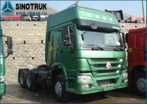 Sinotruk HOWO Tractor Truck 6X4