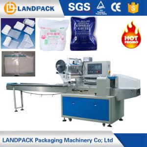 工場価格の自動包帯のローラーのパッキング機械