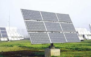 Inseguitore solare auto Duo-Assiale (HY-20)