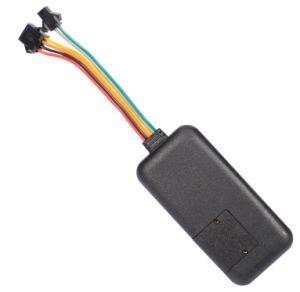 Водонепроницаемый чехол в режиме реального времени 3G GPS устройства слежения автомобиля, падение/столкновения/вибрации сигнал тревоги