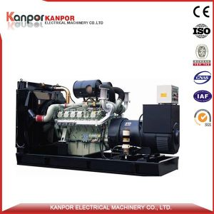 Migliore diesel Genset di qualità del Mitsubishi 1080kw 1350kVA (1200kw 1500kVA)