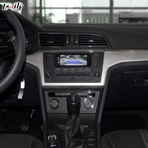 Interface do Android e caixa de navegação GPS para DVD Lamando VW