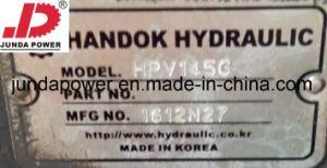 HITACHI-Exkavator Hyhraulic Pumpe für EX300