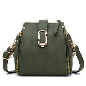 Sacchetto di Tote europeo del sacchetto della signora Shoulder Handbag Crossbody Sling di stile