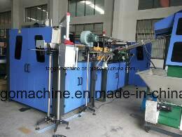 Macchina dello stampaggio mediante soffiatura per la fabbricazione della bottiglia dell'animale domestico pp