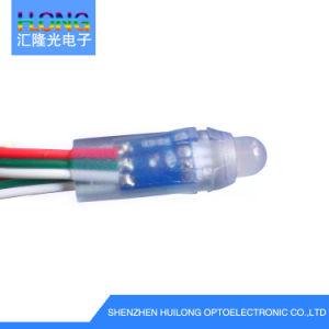 Indicatore luminoso del pixel di colore completo LED con l'alta qualità di controllo incorporato di CI