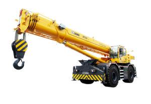 Funzionario di XCMG gru Rt90e del terreno di massima da 90 tonnellate