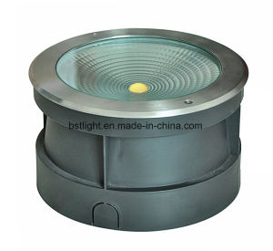PFEILER 30W IP67 LED Inground helles LED helles Plattform-Tiefbaulicht