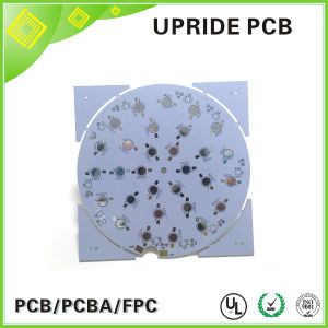 MCPCBの高い発電アルミニウムベースLED PCB Alu PCBのボード