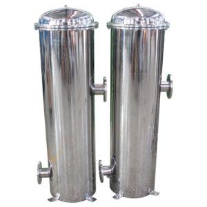 De Filter van het Water van de Patroon van pp in Menselijk Drinkwater