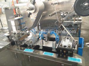 Dpp-150e Pill Blister Packing Machine for Capsule