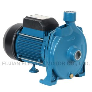 1HP centrifuge Pompe à eau électrique pour le jardin
