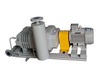 Vdp-Type Parafuso seca de passo variável isentos de óleo da bomba de vácuo