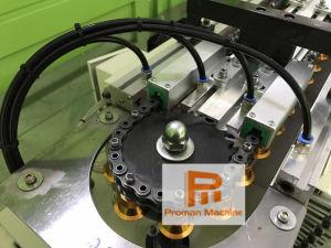 Full automatic 500ml-1500ml 3500bph máquina de sopro