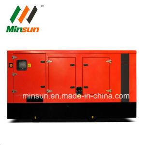 Yuchai chinesa gerador do motor Diesel 9kVA-3000kVA