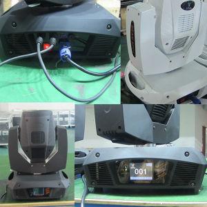 punto capo mobile del fascio della lavata di 280W 10r 3in1