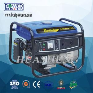 Spg6500 5 квт электрической сети переменного тока однофазный портативный бензиновый генератор
