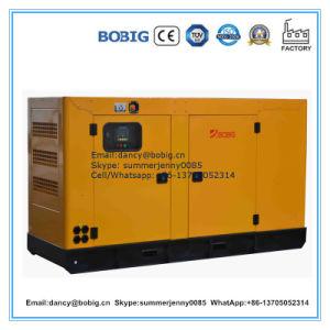低価格のリカルドの防音のディーゼル発電機