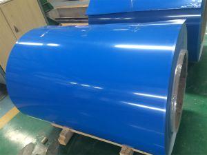 Haute qualité PE/feuille en aluminium à revêtement PVDF/bobine pour la construction