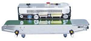 Máquina Sellada de Banda Continua ( FR- 900S )