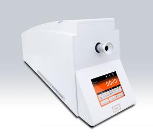 LED表示重量Pol200が付いているデジタル半自動偏光計