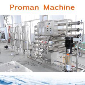 10, 000 Liter pro die Stunden-Wasser-Filtration, die Gerät/industriellen RO-Wasser-Reinigungsapparat-Maschinen-Preis bildet