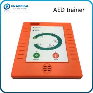 Dea portátil Desfibrilador Externo Automático instructor de formación en primeros auxilios
