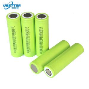 Batteria di litio ricaricabile 18650 3.7V 2600mAh per i giocattoli elettrici