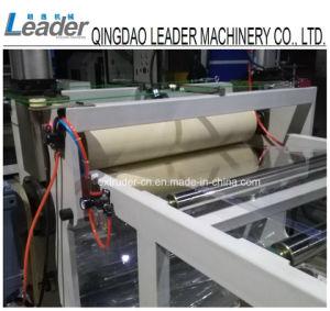 2017 Hot vendre la ligne de production de feuilles en PET PET Feuille de plastique de l'extrudeuse de feuilles en PET Making Machine