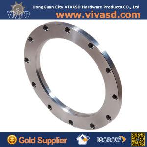 Précision personnalisé d'usinage CNC la rondelle en acier inoxydable