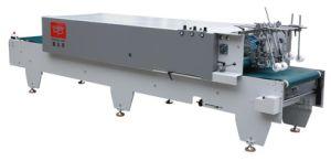 Yl-650PC Caja pequeña doblado y pegado de la máquina para Bloqueo Bloqueo Bocx