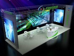 Location de P4.8 Indoor 2016 Haut de la vente d'affichage à LED