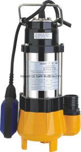 A qualidade superior da bomba de esgoto submersíveis- V750