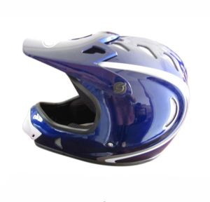 ABS van de Toebehoren van de motorfiets & Veilige van het Toestel van Delen Helm voor Kinderen