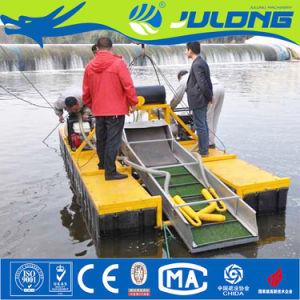 専門デザインのJulongマルチ次元の金鉱山の浚渫船