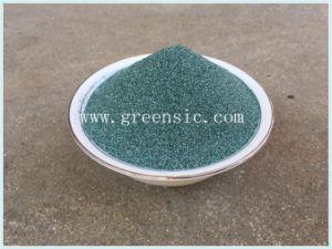 Grünes Karbid des Silikon-F22 verwendet in der Schleifscheibe-Fertigung
