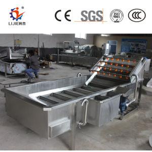 L'industrie des fruits et légumes Machine à laver