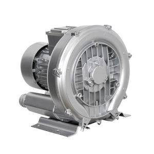 China-Ofen-Gebläse-Bewegungsmyanmar-Ventilations-elektrische Ventilator-Gas-Saugpumpe