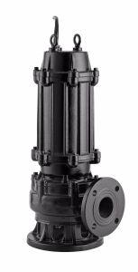 3HP Aguas sucias bombas centrífugas bomba sumergible Seawage Bomba de Drenaje