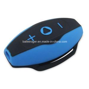 Leitor de MP3 à prova de água (IPX8)