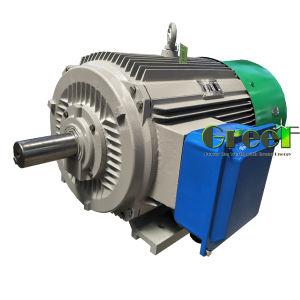 1MW 1.5MW 2MW Direct-Drive Gerador magnético permanente sem escovas