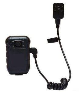 2015 neues Produkt-drahtloser Polizei-videorumpf getragene Kamera