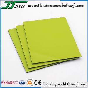 PVDF Panel Compuesto de Aluminio recubierto de PE Board / ACP