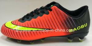 2018 Nuevos deportes outdoor botas botas de fútbol (165S)