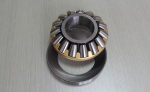 Rolo de encosto/Cone Rolle/Rolamentos de Roletes Auto-alinhante rtodos os tipos de rolamento de rolete