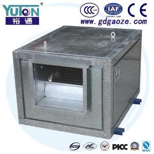 Yuton Schrank-zentrifugales Luft-Gebläse für das Abgleichen in der zentralen Klimaanlage